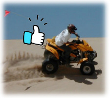 ATV Riding Rules